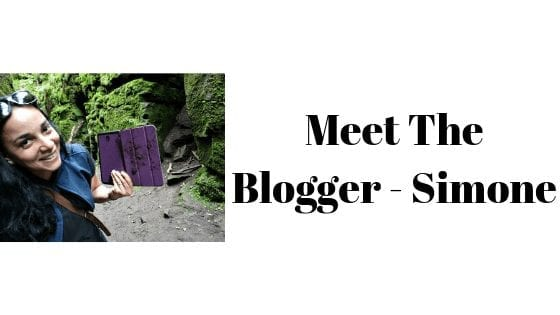 Meet The Blogger - Simone