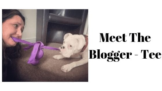 Meet The Blogger - Tee