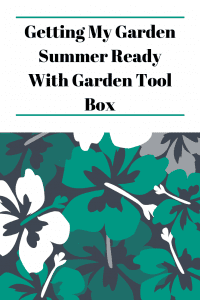 Garden Tool Box Review