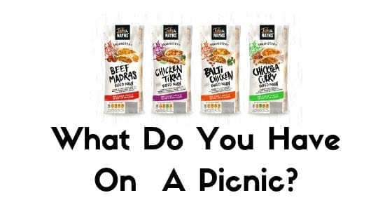 What Do You Have On A Picnic (1)