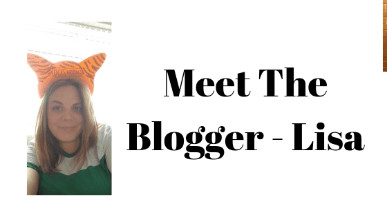 meet the blogger lisa