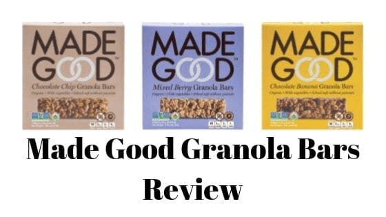 Made Good Granola Bars Review (1)