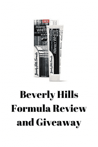 Beverly Hills Formula Review and Giveaway
