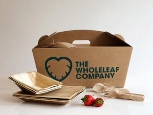 wholeleaf company