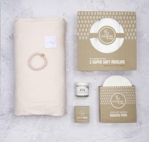 Cozy Mum and Me Gift Set