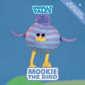 mookie the bird