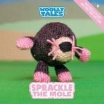 sprackle the mole