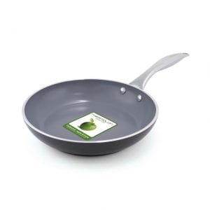 ceramic frying pan