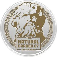 the natural barber co