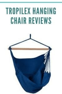 Tropilex Hanging Chair Review