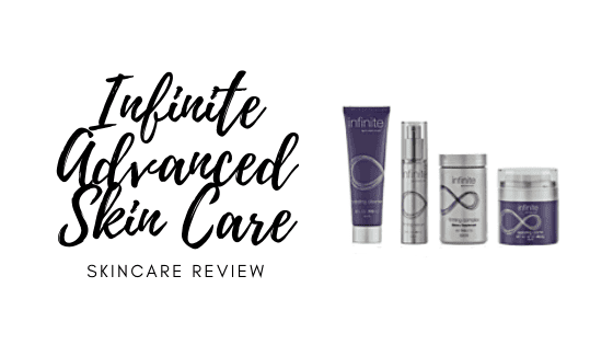 Infinite Advanced Skin Care