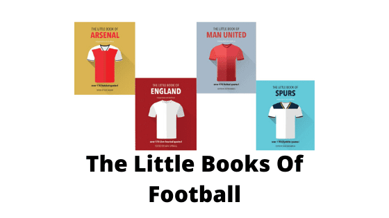 The Little Books Of Football
