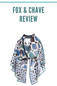 Fox & Chave Review