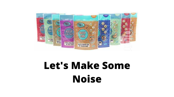 Let's Make Some Noise