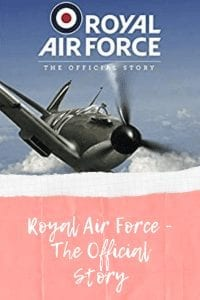 Royal Air Force - The Official Story (1)