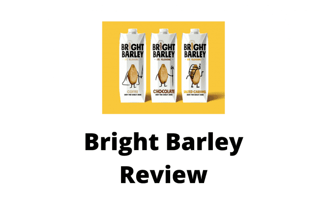 Bright Barley Review