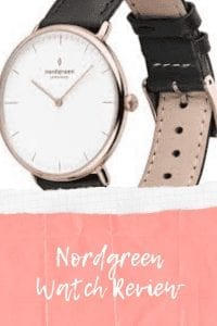 Nordgreen Watch Review