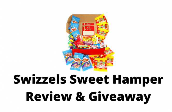 Swizzels Sweet Hamper Review & Giveaway