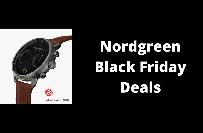 Nordgreen Black Friday Deals