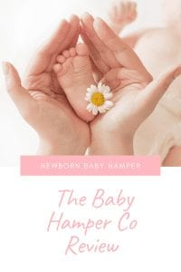 The Baby Hamper Co Review