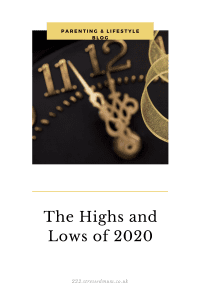 The Highs and Lows of 2020
