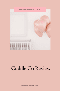 Cuddle Co Review