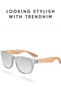Looking Stylish With Trendhim
