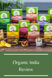 Organic India Review