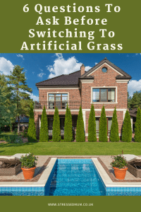 6 Questions To Ask Before Switching To Artificial Grass
