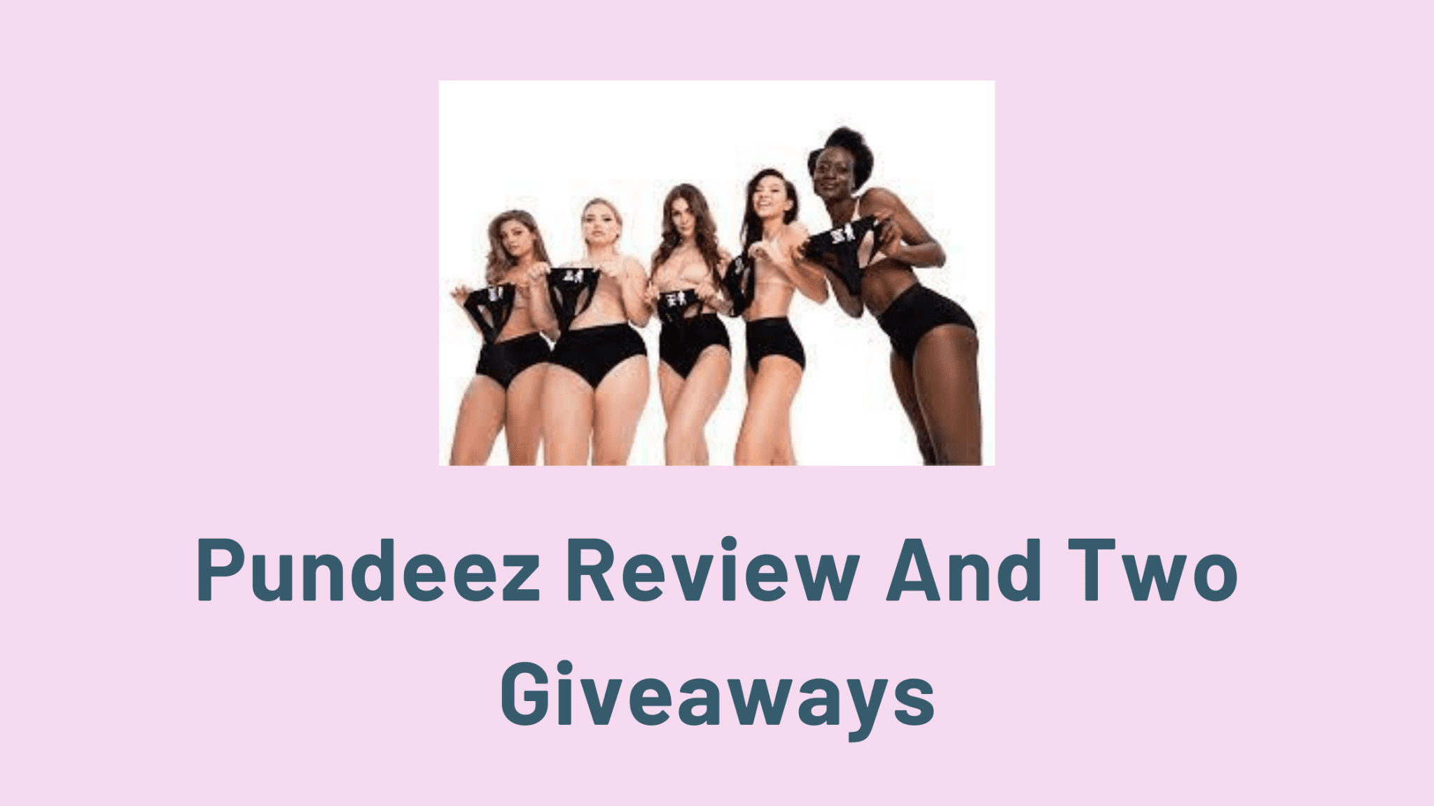 Pundeez Review And Two Giveaways